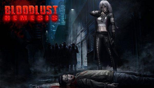 BloodLust 2 Nemesis full crack