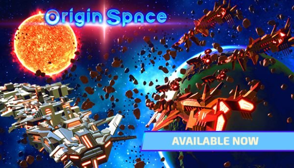 Origin space full crack pc