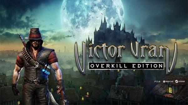 Victor Vran ARPG crack pc