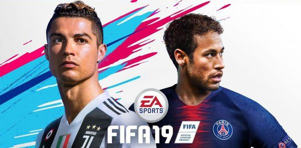 FIFA 19 pc crack