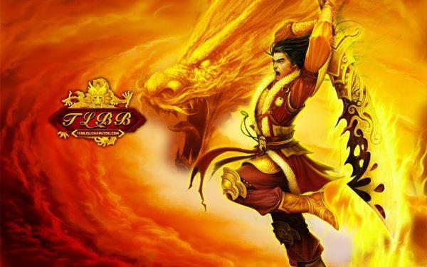 Server Game Thiên Long Bát Bộ Offline Việt Hóa Mới
