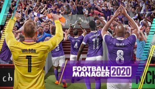 Tải game Football Manager 2020 full crack miễn phí cho PC