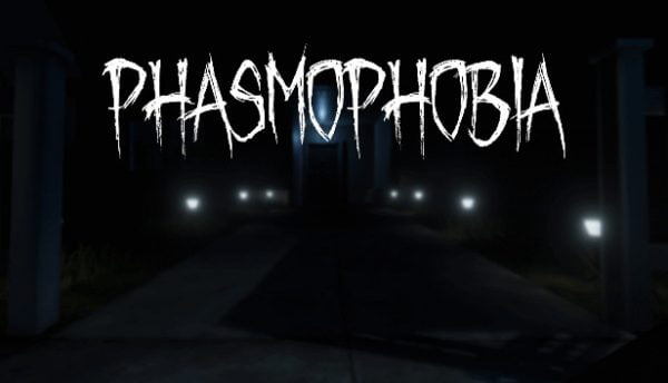 Tải game kinh dị Phasmophobia full crack miễn phí cho PC