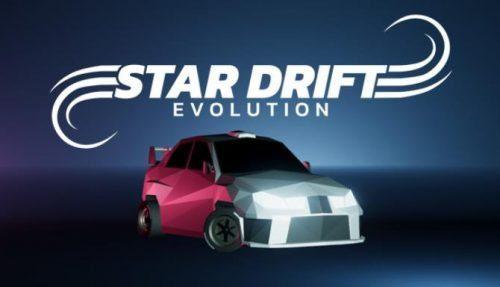 Download game Star Drift Evolution full crack miễn phí cho PC