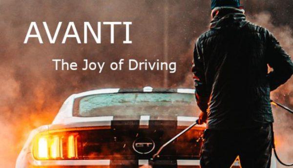 Tải game AVANTI – The Joy of Driving full crack cho PC