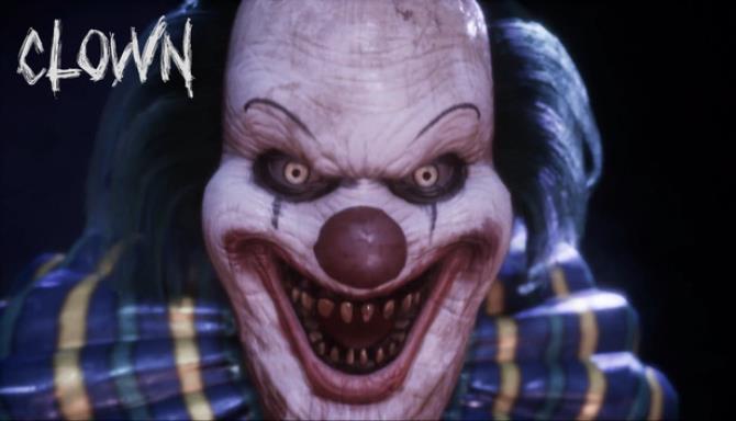 Tải game sinh tồn kinh dị CLOWN full crack miễn phí cho PC