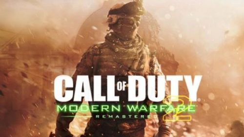 Tải Call Of Duty Modern Warfare 2 Campaign Remastered crack cho PC