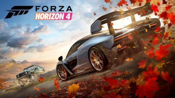 Tải Forza Horizon 4 Ultimate Edition V1.415.334.2 + All DLC Full crack