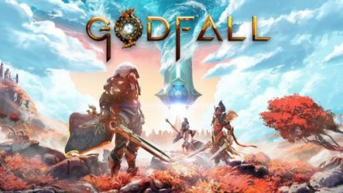 Download game Godfall miễn phí cho PC