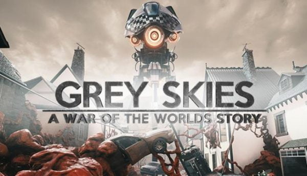 Tải game Grey Skies: A War of the Worlds Story full crack cho PC