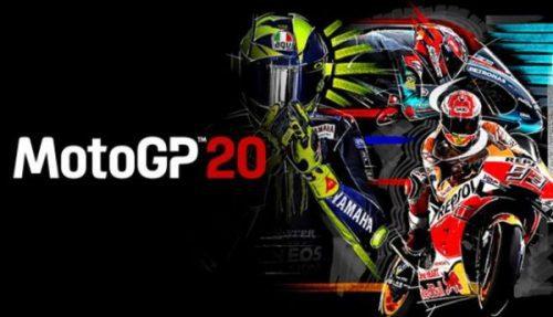 Tải game đua xe MotoGP 20 full crack miễn phí cho PC.