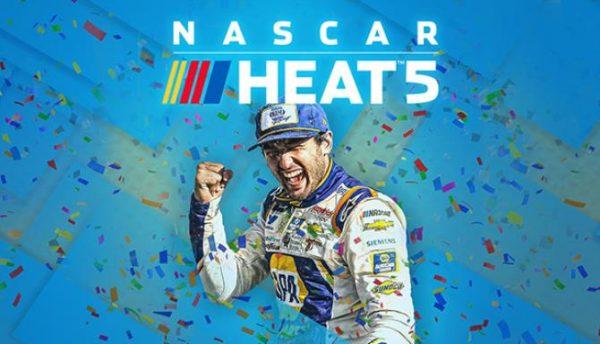 Download game NASCAR Heat 5 full crack miễn phí cho PC