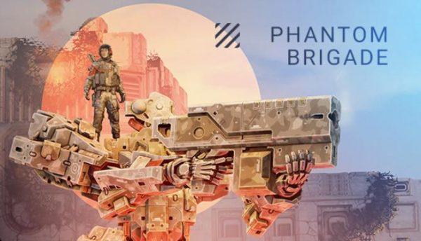 Tải game Phantom Brigade full crack cho PC miễn phí