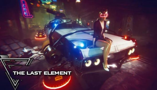 Tải game The Last Element: Looking For Tomorrow full crack miễn phí