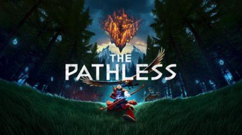 Tải và cài đặt game The Pathless full crack miễn phí cho PC