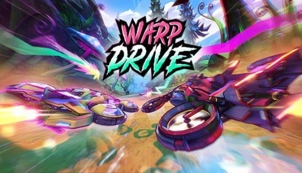 Download game Warp Drive full crack miễn phí cho PC