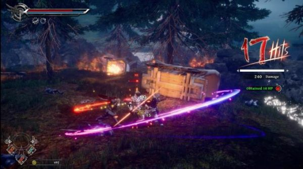 download AeternoBlade II: Director's Rewind fucll crack PC