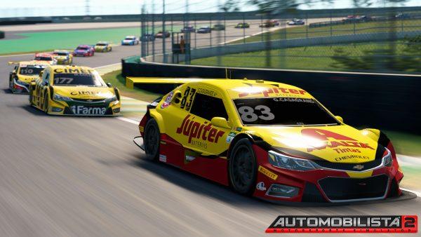Tải và cài đặt game Automobilista 2 full crack miễn phí cho PC