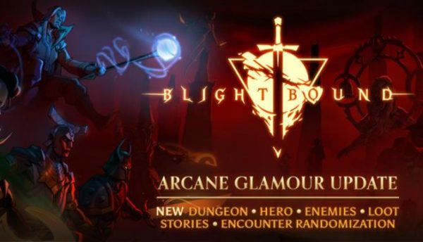 Download game Blightbound full crack cho PC miễn phí