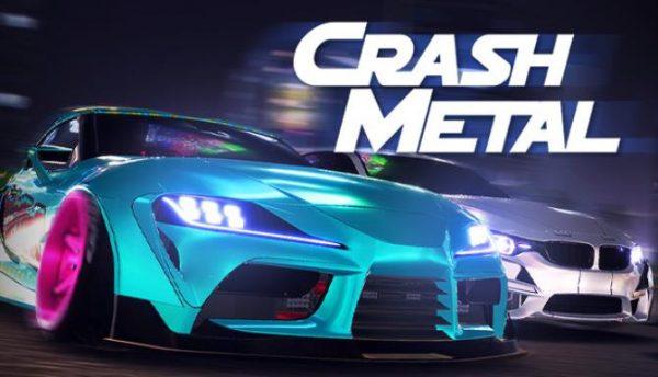 Tải game CrashMetal – Cyberpunk full crack miễn phí cho PC