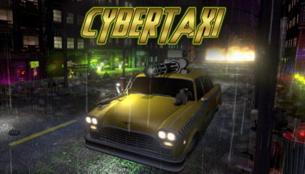 Tải game bắn súng CyberTaxi full crack miễn phí cho PC