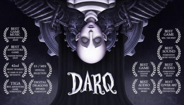 Download game DARQ: Complete Edition full crack miễn phí cho PC