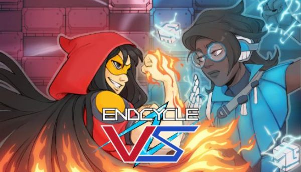 Download Game EndCycle VS full crack miễn phí cho PC