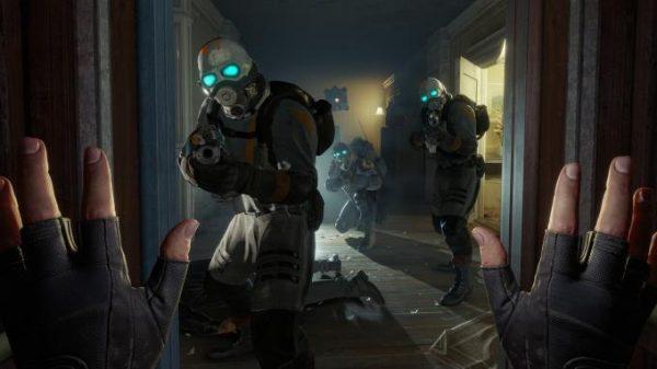 Tải đặt game Half-Life: Alyx full crack miễn phí cho PC