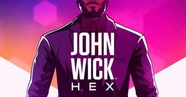 Download game John Wick Hex full crack miễn phí cho PC
