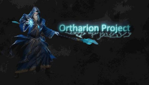Tải game Ortharion project full crack cho PC miễn phí