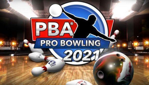 Download game PBA Pro Bowling 2021 full crack PC miễn phí