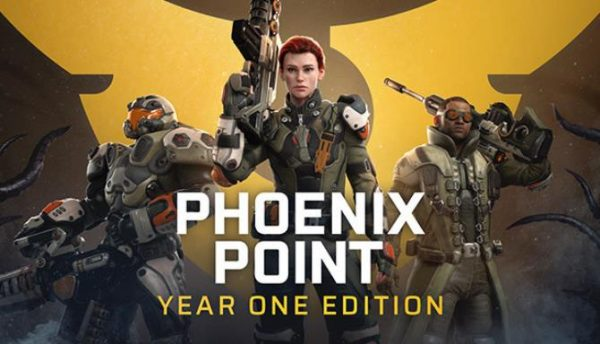 Download Phoenix Point: Year One Edition full crack miễn phí cho PC