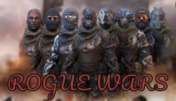 Download game hành động Rogue Wars full crack miễn phí cho PC