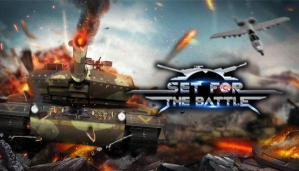 Download game Set for the Battle Full crack PC miễn phí