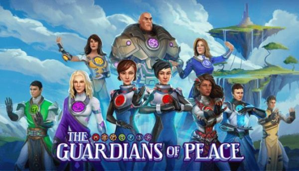 Download game The Guardians of Peace full crack PC miễn phí
