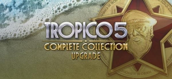 Tải game Tropico 5 Complete Collection full crack miễn phí cho PC