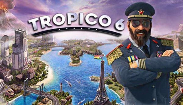 Tải và cài đặt game Tropico 6 miễn phí cho PC