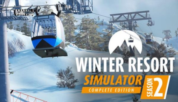 Download game Winter Resort Simulator Season 2 Crack miễn phí cho PC