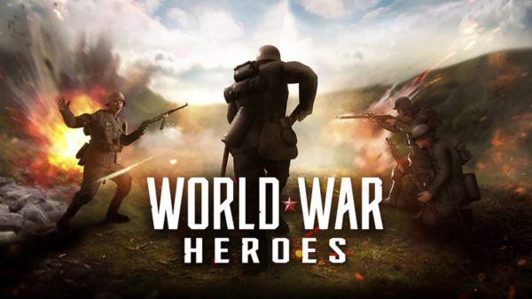 Download World War Heroes APK 1.24.0 MOD Full Đạn cho Android