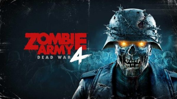 ombie Army 4: Dead War full crack
