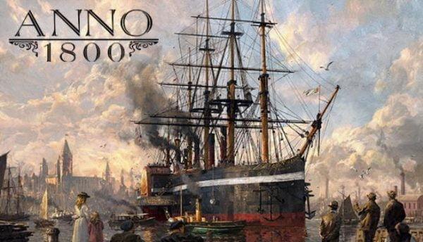 Download game Anno 1800 full crack PC miễn phí