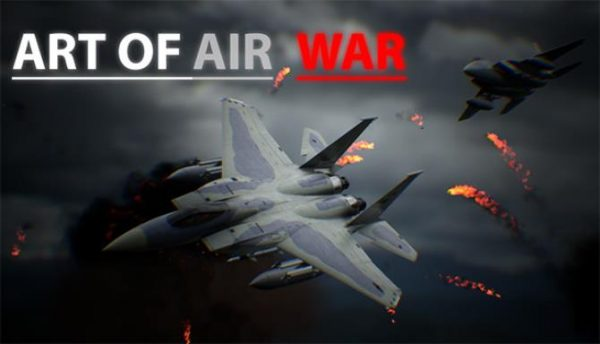 Download game Art Of Air War full crack cho PC miễn phí