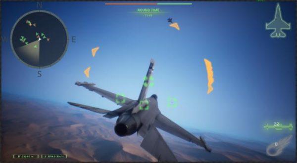 Art Of Air War full crack cho PC miễn phí