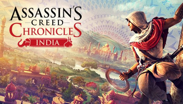 Tải game Assassin's Creed Chronicles: India full crack PC miễn phí
