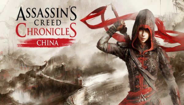 Tải game Assassin's Creed Chronicles: china full crack PC miễn phí