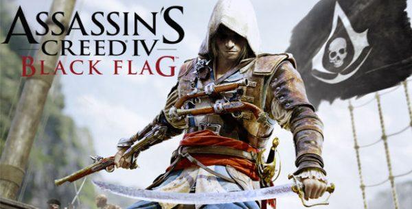 Assassin's Creed IV Black Flag (Full DLC)