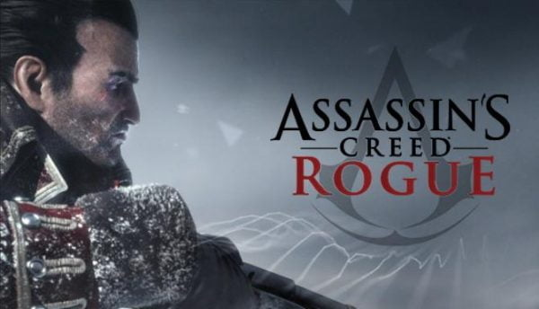game Assassin's Creed Rogue full crack PC