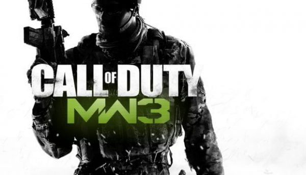 Call of Duty: Modern Warfare 3 crack pc