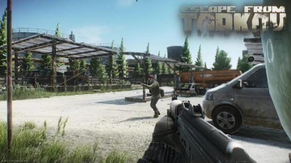 Tải game Escape from Tarkov full crack miễn phí cho PC