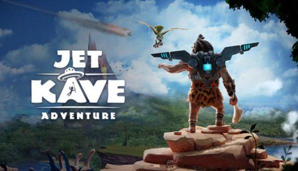 download game Jet Kave Adventure full crack PC